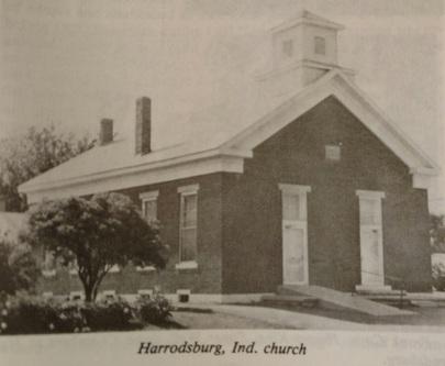 Harrodsburg