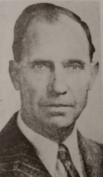 H. E. Robertson